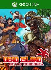 Cover Dead Island: Retro Revenge