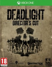 Cover Deadlight: Director's Cut