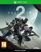 Cover Destiny 2 (Xbox One)