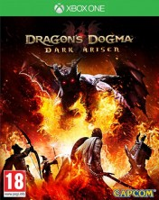 Cover Dragon's Dogma: Dark Arisen (Xbox One)