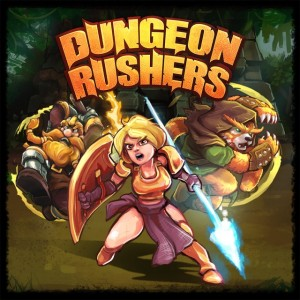 Cover Dungeon Rushers