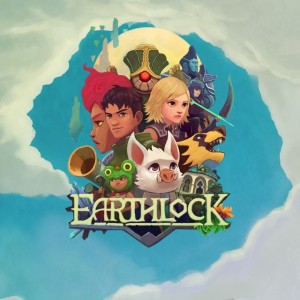 Cover Earthlock