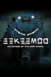 Cover Eekeemoo: Splinters of the Dark Shard