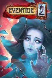Cover Eventide 2: The Sorcerer's Mirror