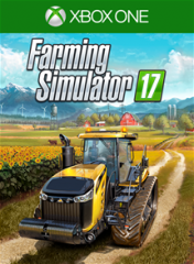 Cover Farming Simulator 17