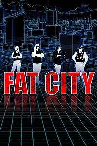 Cover Fat City