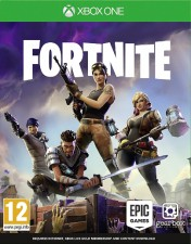 Cover Fortnite (Xbox One)