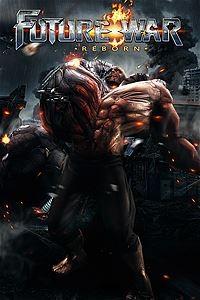 Cover Future War: Reborn