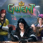 Cover Gwent: The Witcher Card Game