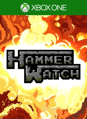 Cover Hammerwatch