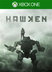 Cover Hawken