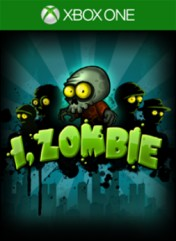 Cover I, Zombie