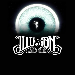 Cover Illusion: A Tale of the Mind
