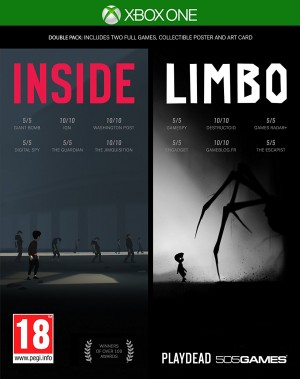 Cover Inside Limbo Double Pack