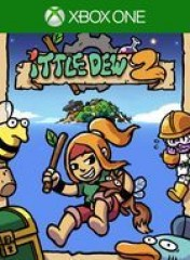 Cover Ittle Dew 2