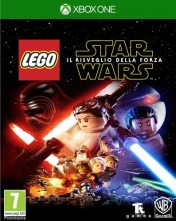 Cover LEGO Star Wars: The Force Awakens (Xbox One)