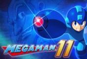Cover Mega Man 11 (Xbox One)