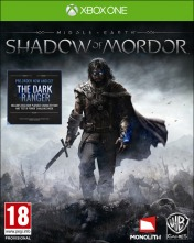 Cover Middle-earth: Shadow of Mordor (Xbox One)