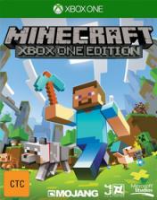 Cover Minecraft