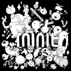 Cover Minit