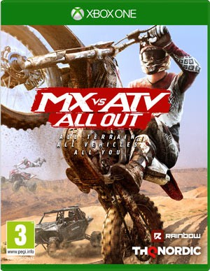 Cover MX vs. ATV All Out