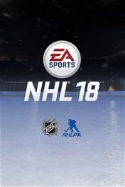 Cover NHL 18