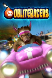 Cover Obliteracers