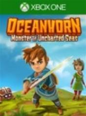 Cover Oceanhorn: Monster of Uncharted Seas