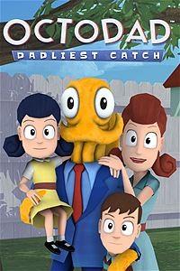 Cover Octodad: Dadliest Catch