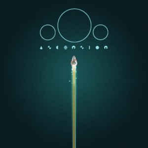Cover oOo: Ascension