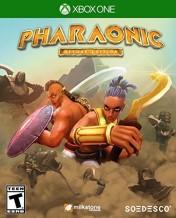 Cover Pharaonic