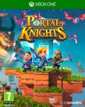 Cover Portal Knights (Xbox One)