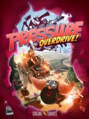 Cover Pressure Overdrive
