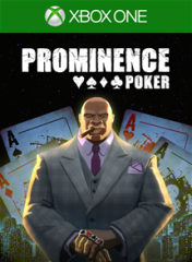Cover Prominence Poker