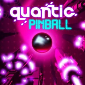Cover Quantic Pinball