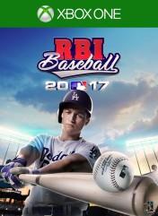 Cover R.B.I. Baseball 17