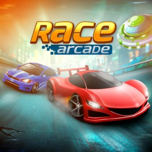 Cover Race Arcade