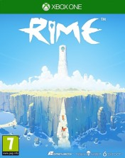 Cover RiME (Xbox One)