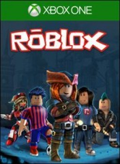 Cover ROBLOX