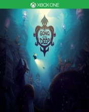 Cover Song of the Deep (Xbox One)