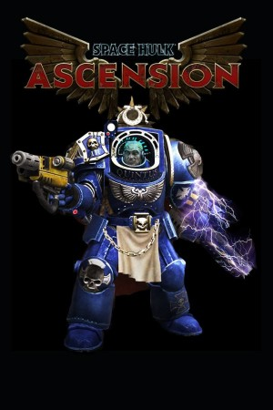 Cover Space Hulk Ascension