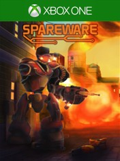Cover Spareware