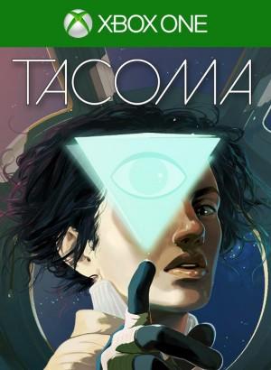 Cover Tacoma (Xbox One)
