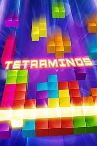 Cover Tetraminos