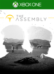 Cover The Assembly