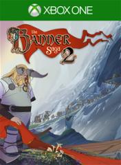 Cover The Banner Saga 2 (Xbox One)