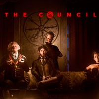 Cover The Council (Xbox One)