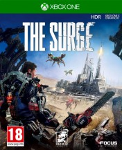 Cover The Surge (Xbox One)