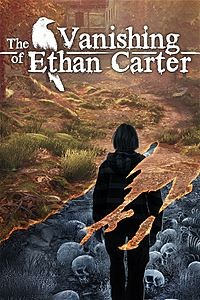 Cover The Vanishing of Ethan Carter