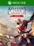 Cover Assassin's Creed Chronicles: India per Xbox One